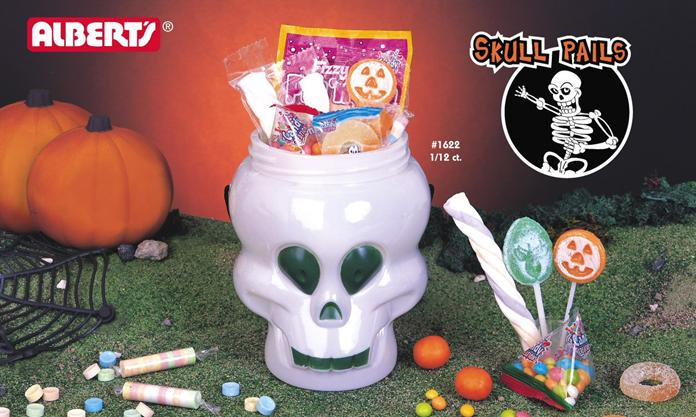 Picture of Recalled Skull Pail