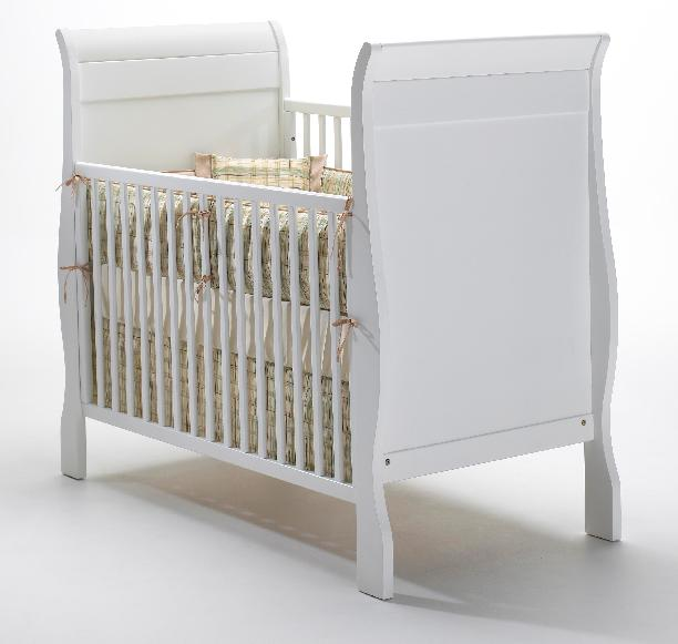 icture of recalled crib having part number beginning with E5140C2