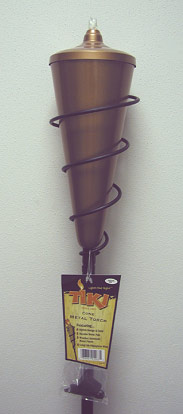 Picture of Recalled Tiki Torch