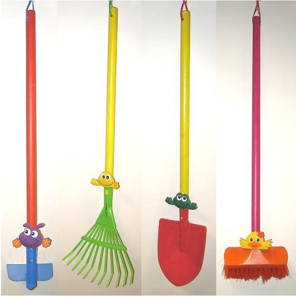 Picture of Recalled Children's Toy Gardening Tools