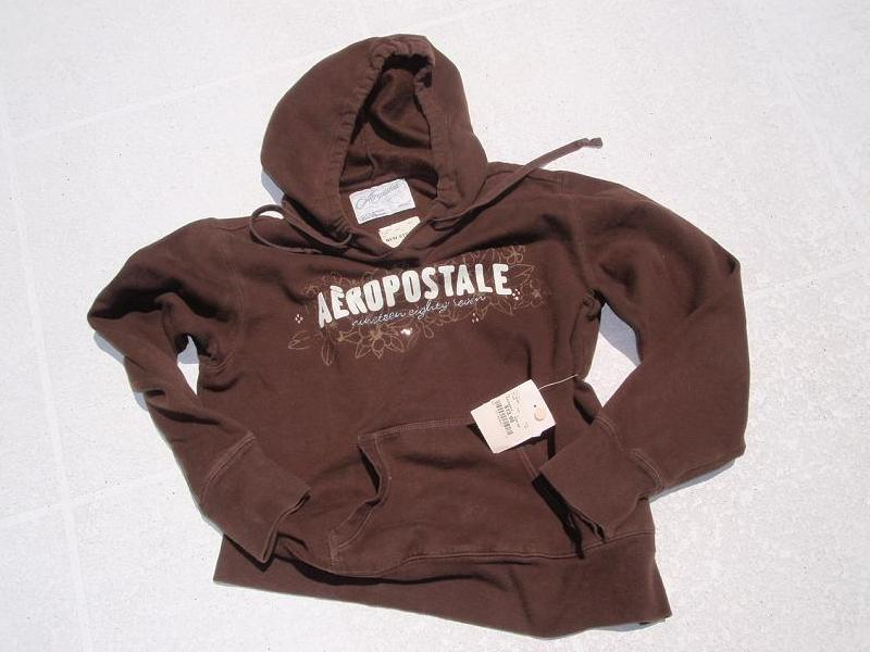 Recalled Aeropostale jacket