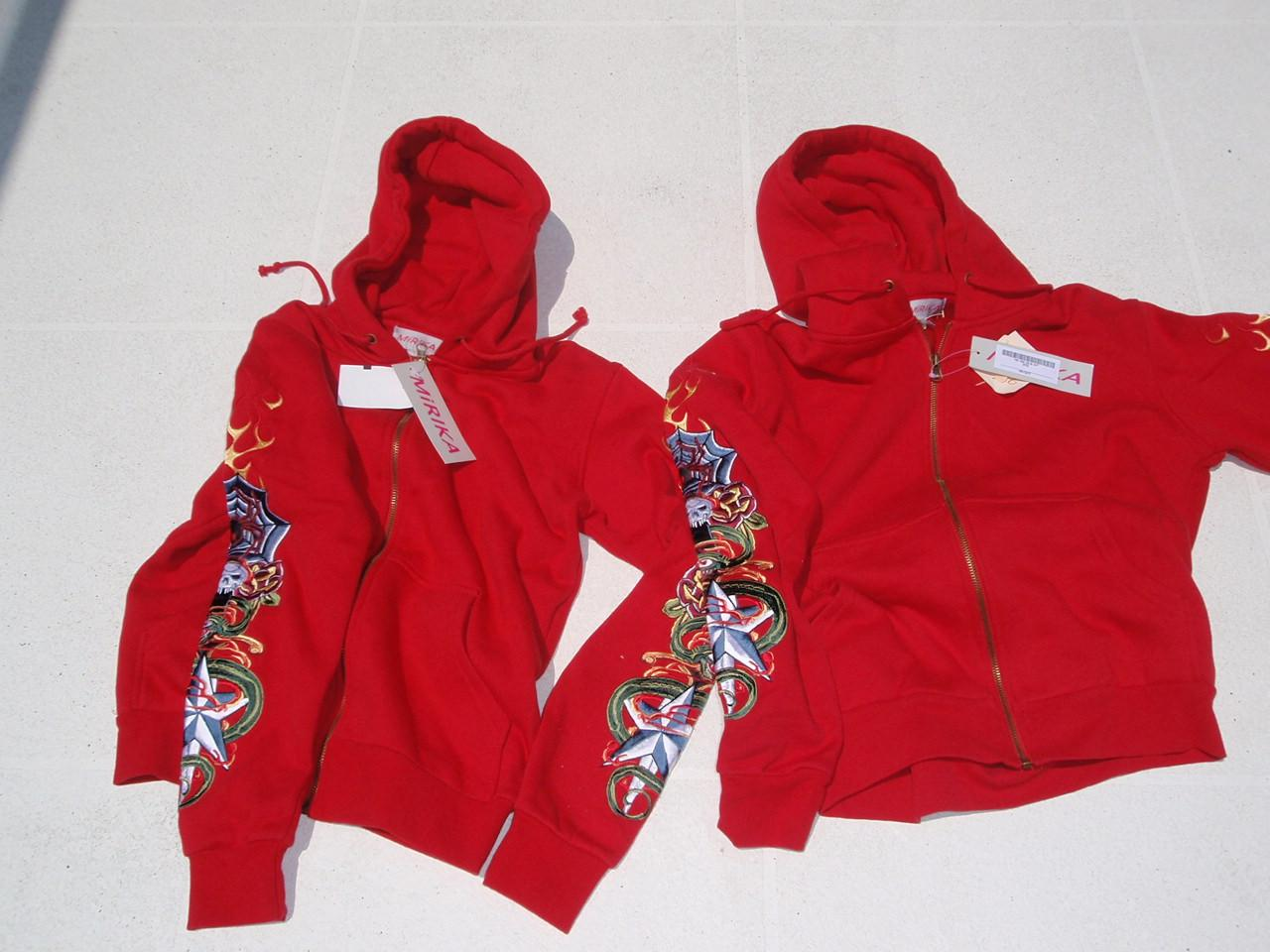 Recalled Mirika jackets