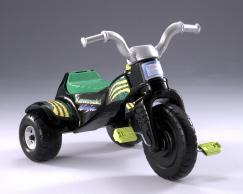Recalled Kawasaki Trike