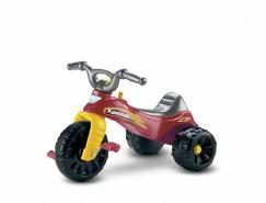 Recalled Kawasaki Tough Trike