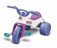 Recalled Barbie Tough Trike