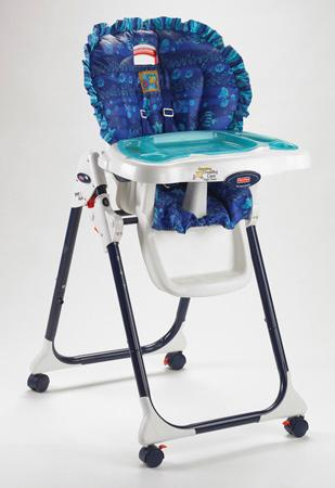Recalled Healthy Care High Chair