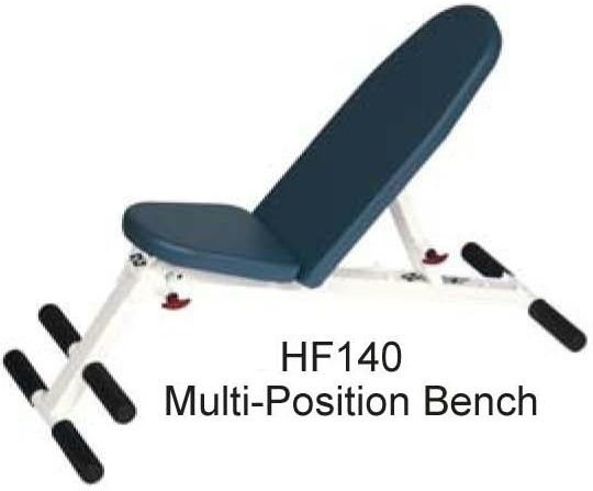 Picture of HF140 Multi-Position Bench
