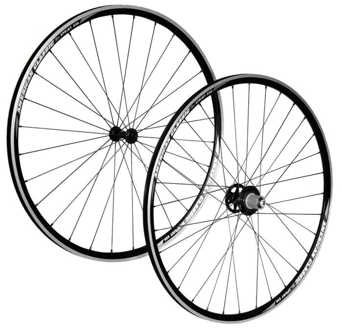 Picture of Recalled Bicycle Wheels