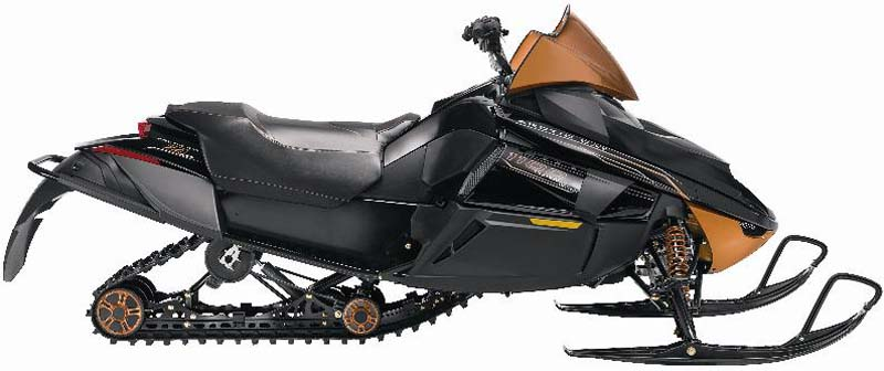 Picture of Recalled Z1 Turbo Snowmobile