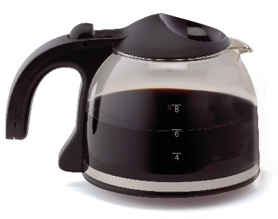 Picture of Recalled Coffeemaker Carafes