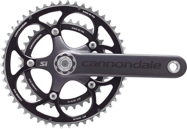 Picture of Recalled Crankset
