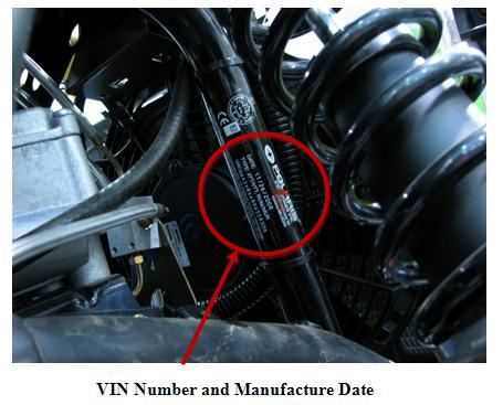 Vin Location On Polaris Ranger on trailer 7 pin plug wiring diagram