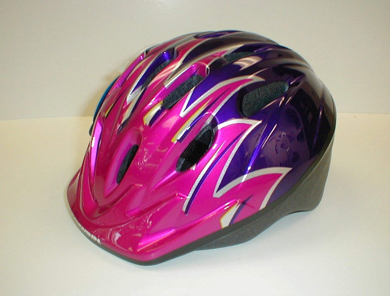 Picture of Recalled Toddler Bicycle Helmets