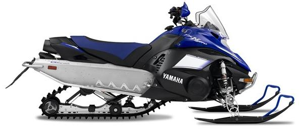 Picture of Recalled FX Nytro snowmobile