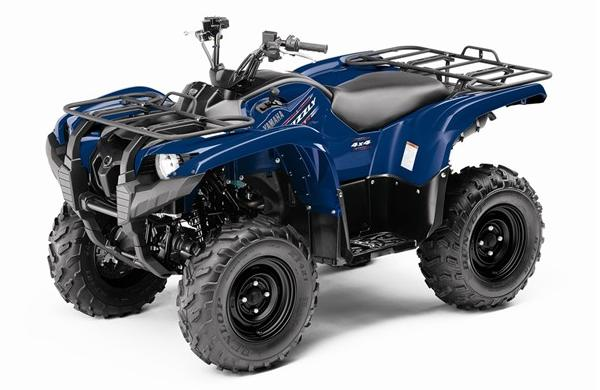 Yamaha grizzly recalls autos post for Yamaha kodiak 700 top speed