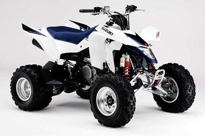 Picture of ATV
