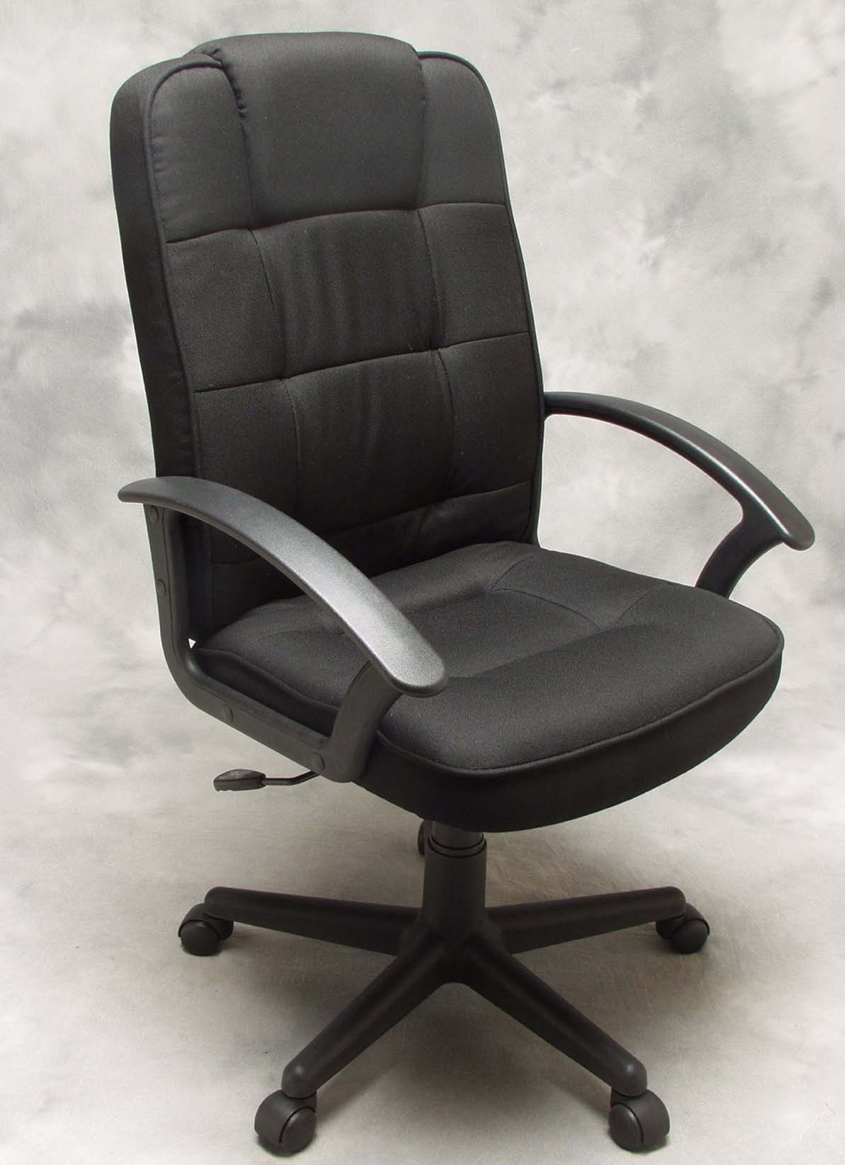 CPSC, Gruga U.S.A. Announce Recall to Repair Office Chairs Sold At