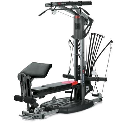 bowflex machine for sale
