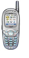 picture of  Kyocera Cell Phone 3200 Series