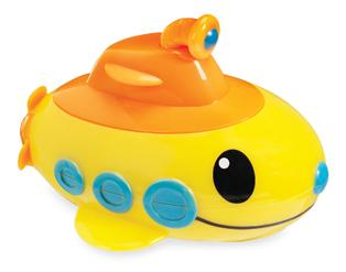 Recalled bathtub toy
