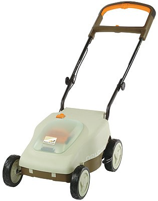 Picture of Neuton Cordless Electric Lawnmowers