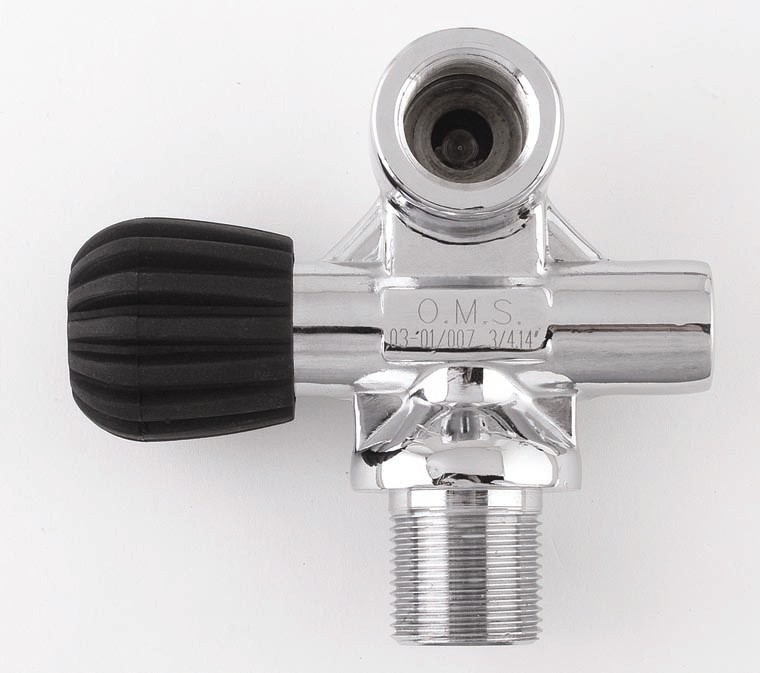 Picture of Recalled SCUBA Manifold