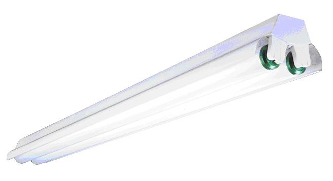 Cooper Lighting Recalls Fluorescent Shop Lights Due To