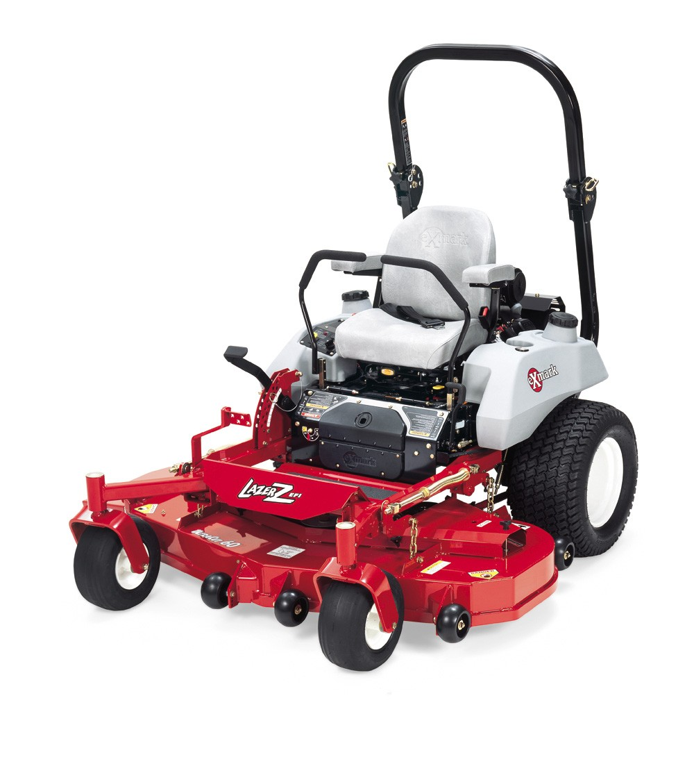 Picture of Recalled Riding Lawn Mowers