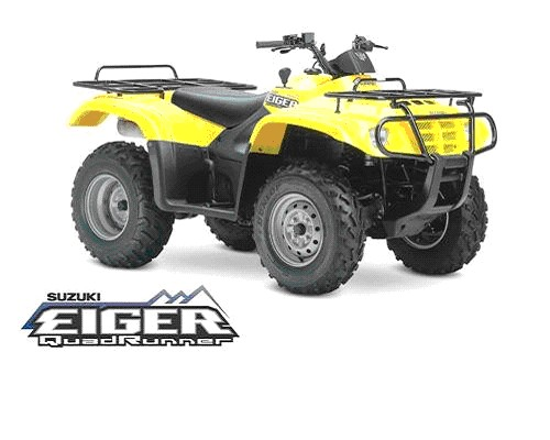Picture of Recalled  Eiger ATV