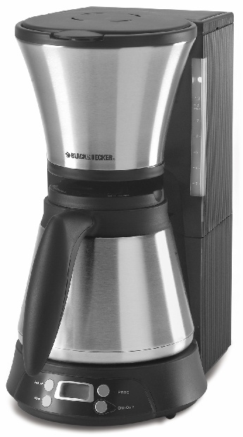 Black And Decker Gt300 Coffee Maker : Applica Consumer Products Inc. Recalls Black & Decker Brand Coffeemaker for Fire Hazard CPSC.gov