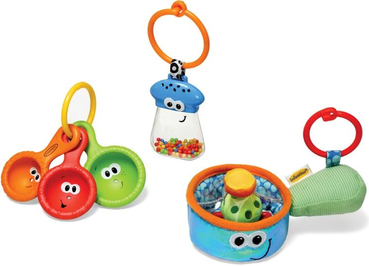 Infantino Recalls Infant Toys Due to Choking Hazard CPSCgov SzMeKMTV