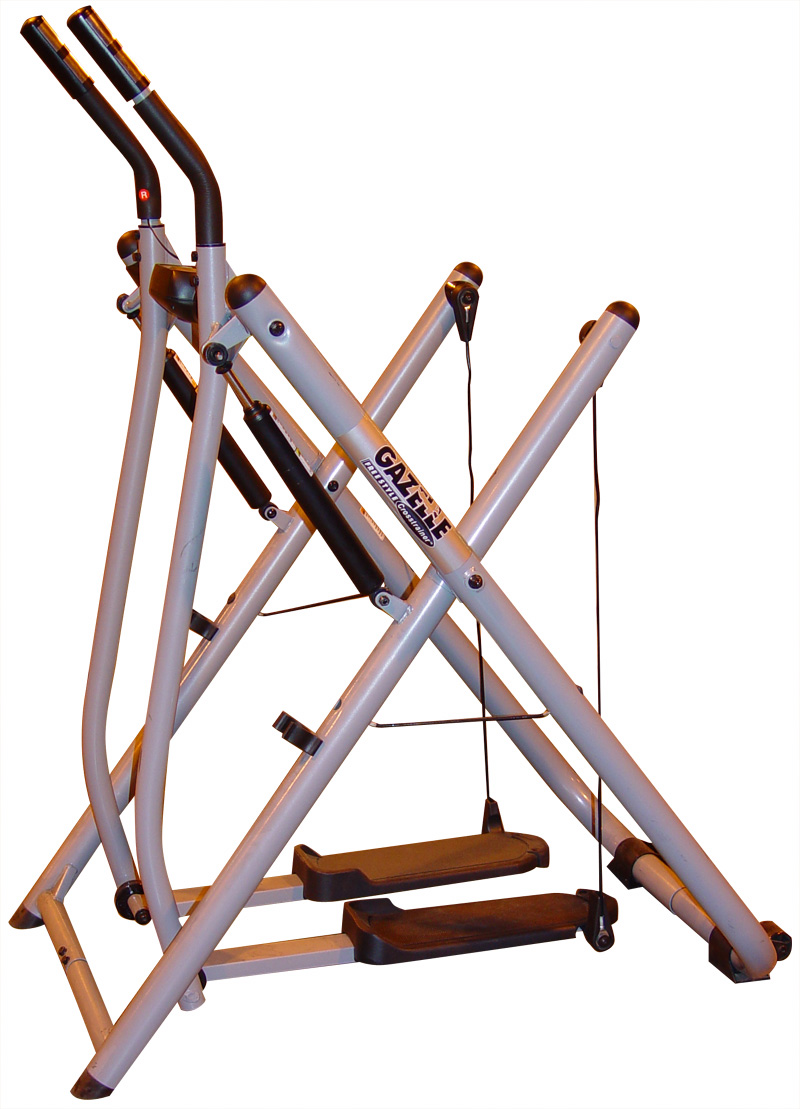 Picture of Recalled Gazelle Crosstrainer