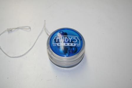 Picture of Recalled Yo-Yo Toy