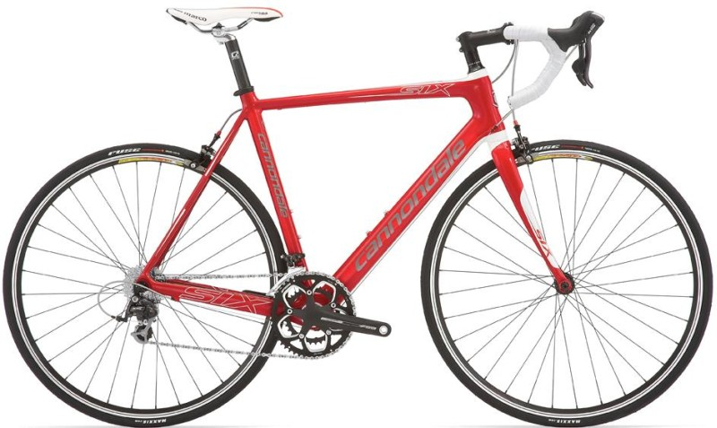 Picture of Recalled Road Bicycle