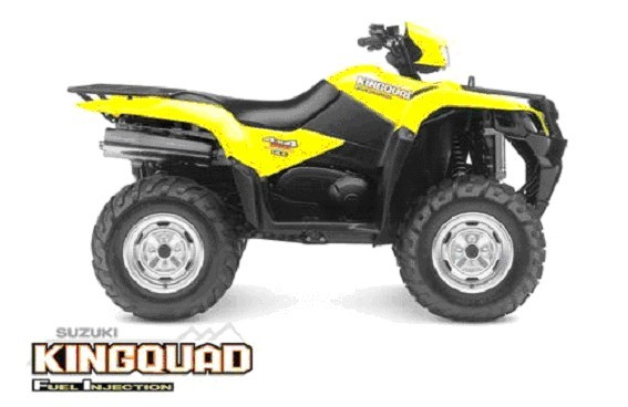 Picture of All Terrain Vehicle (ATV)