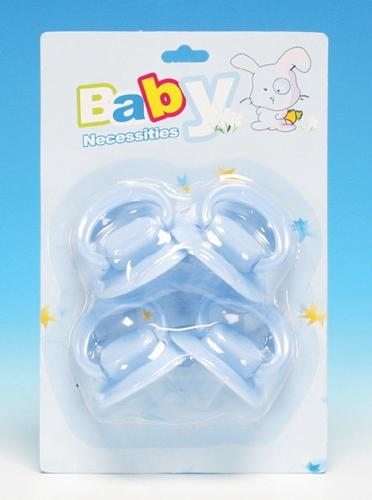 Picture of recalled pacifiers