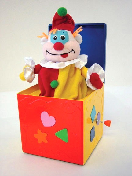 picture of recalled Jack-In-the-Box toy