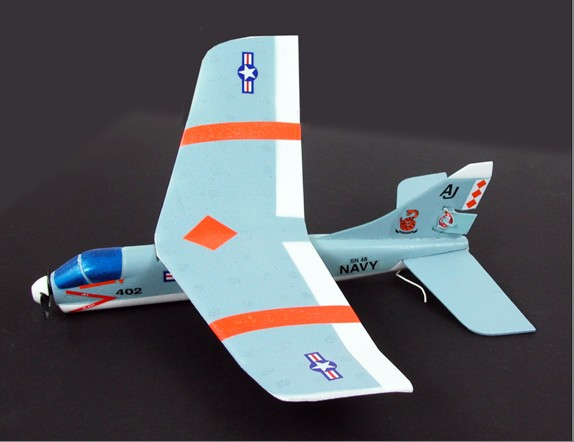 Picture of Recalled Radio Control Airplane