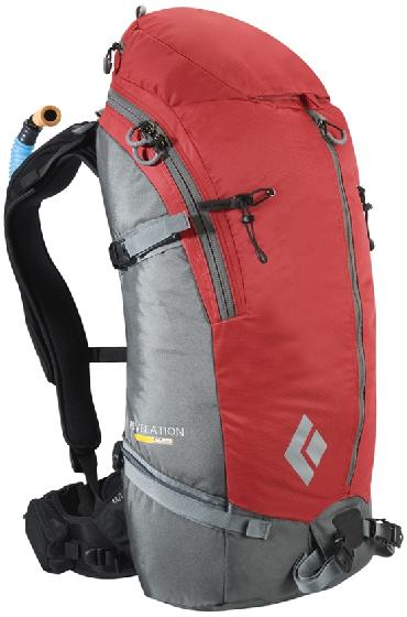 Picture of Recalled Revelation Avalung Backpackalt