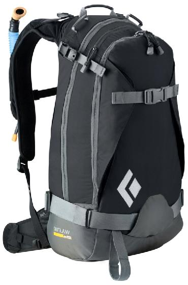 Picture of Recalled Outlaw Avalung Backpack