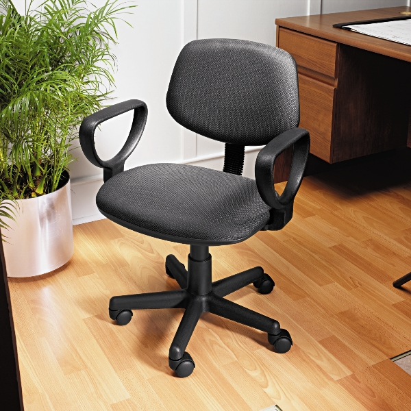 Office Chairs Sold At Wal-Mart Recalled For Fall Hazard