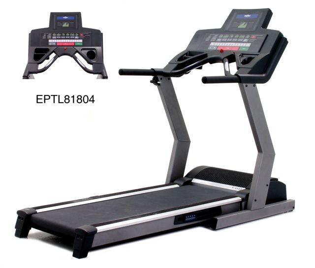 Picture of Recalled Treadmill