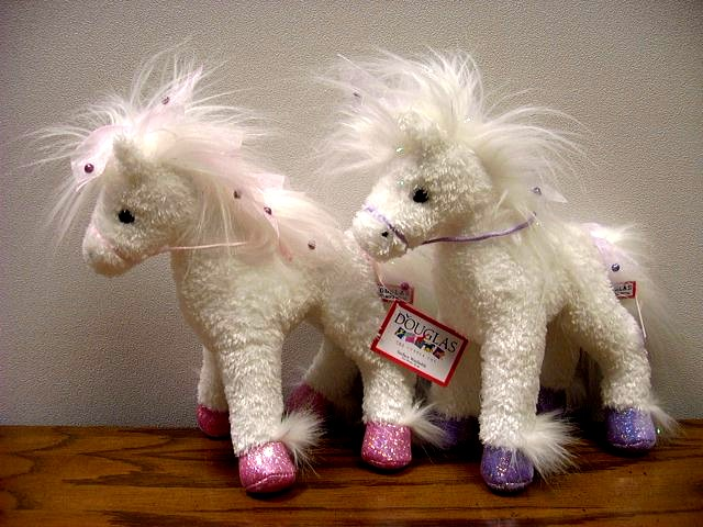 Picture of Recalled Stuffed Toys