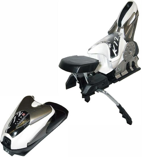 Picture of recalled Kästle K12 KTI Ski Binding