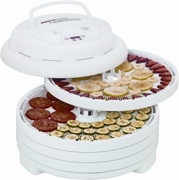 Picture of recalled food dehydrator