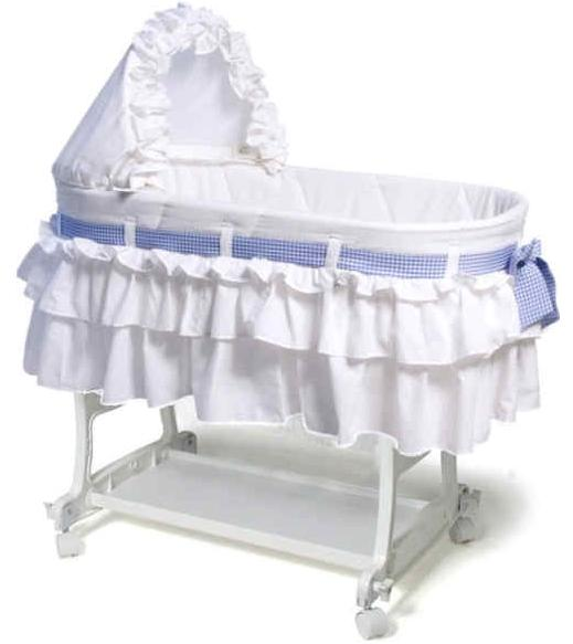 Picture of Recalled Bassinet