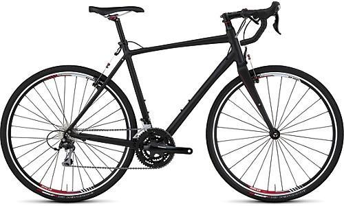 Picture of recalled 2012 TriCross Comp bicycle