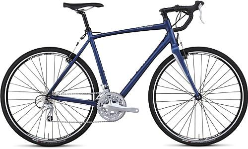 Picture of recalled 2012 Tricross Sport bicycle