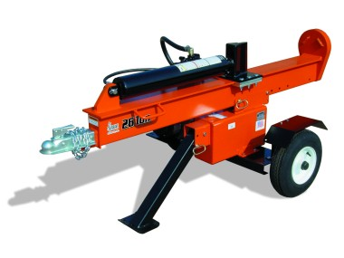 Picture of Recalled Log Splitter