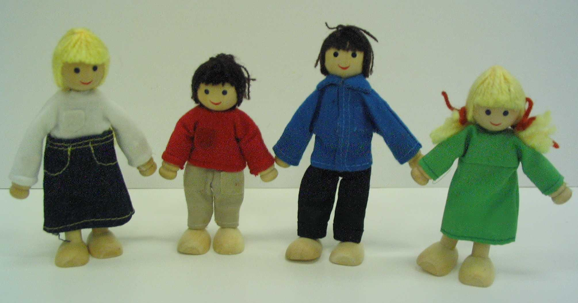 picture of Recalled Dolls